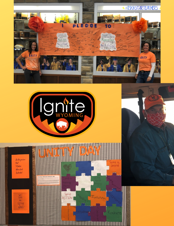 Unity Day 2020- Ignite Wyoming