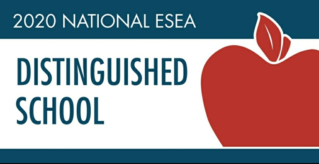 2020 national esea distinguished school