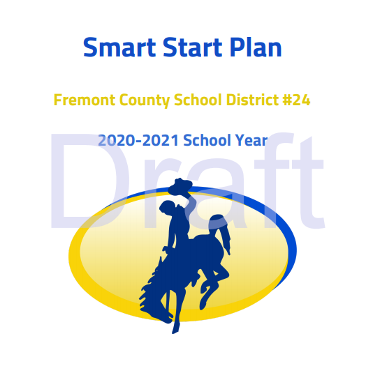 Smart Start Draft for FCSD #24